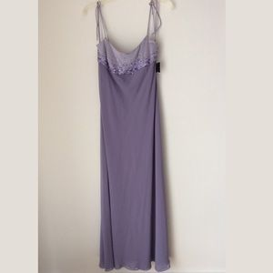 Dresses & Skirts - Light purple evening dress